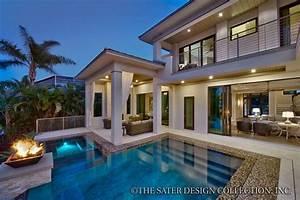 Moderno, House, Plan