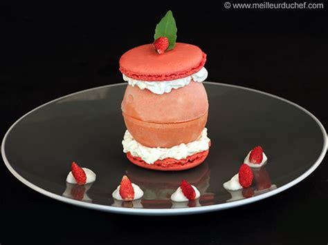 tomates mozzarella comme un dessert notre recette