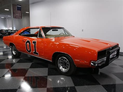 General Dodge Charger by 1969 Dodge Charger General For Sale 61737 Mcg