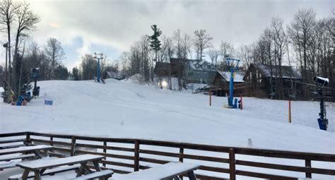 Strong Ski Season Positively Impacts Area
