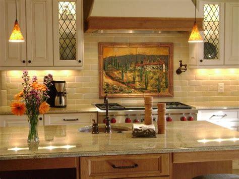 mural tiles for kitchen decor luminaire cuisine suspendu 30 id 233 es 233 l 233 gantes et pratiques 7052