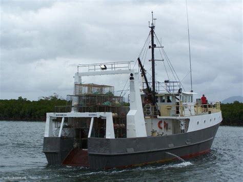 Commercial Fishing Boat Licence For Sale Qld by Custom Fishing Vessel Commercial Vessel Boats Online