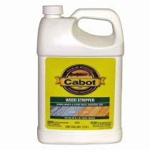 Cabot Deck Cleaner