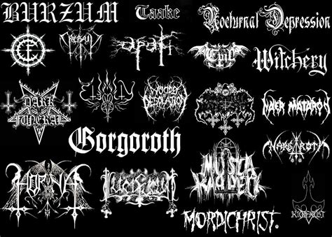 Black Metal Meme Generator - glamorous black metal logo generator 28 for free logo design with black metal logo generator
