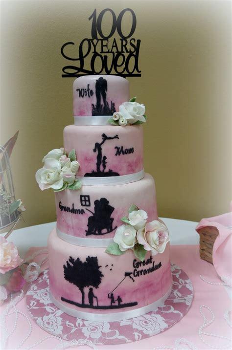 Cake Ideas For Grandmas Birthday
