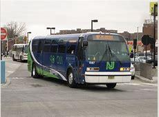 nj transit bus fare zone 12