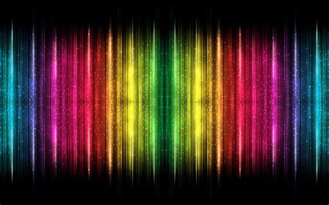 Download Abstract Rainbows Wallpaper 2880x1800 Wallpoper