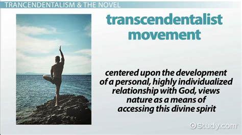 transcendentalism   scarlet letter video lesson