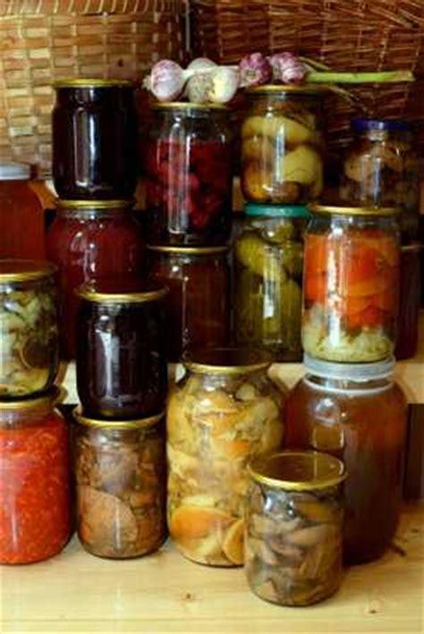 bottling  home canning preparation fruit  vegetables