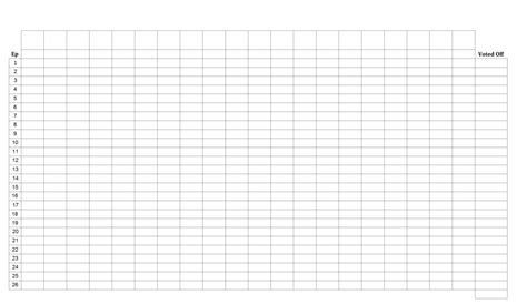 images  table chart template leseriailcom