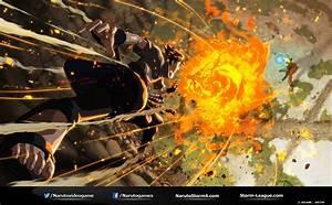 Naruto Shippuden Ultimate Ninja Storm 4 Neue