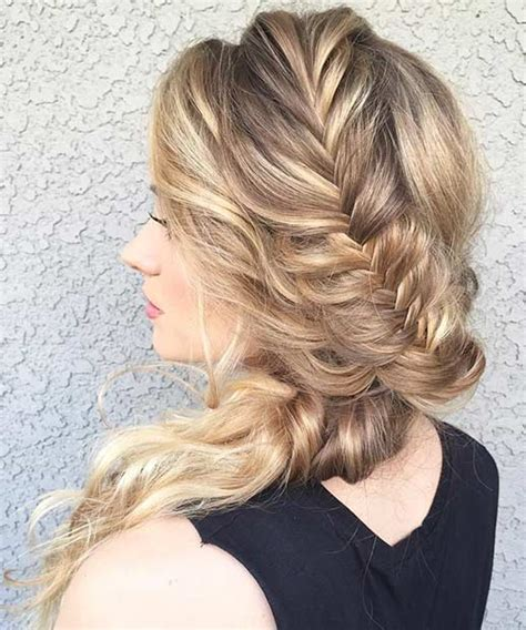 27 gorgeous prom hairstyles for hair page 2 of 3 stayglam