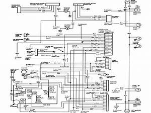 1994 Ford F 150 Xl Wiring Diagram For A Truck