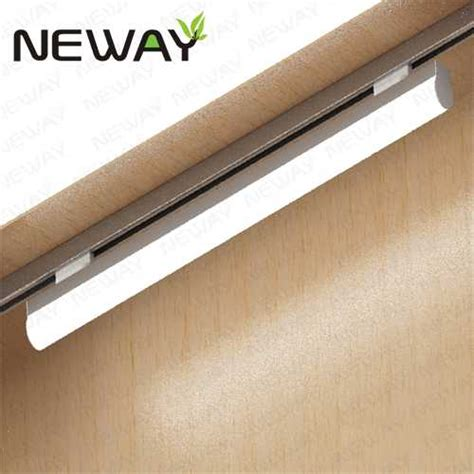 linear track lighting fixtures 24w36w48w led linear tube track lighting rail lights 1000