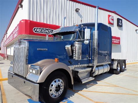 new kenworth w900l for sale used 2005 kenworth w900l for sale truck center