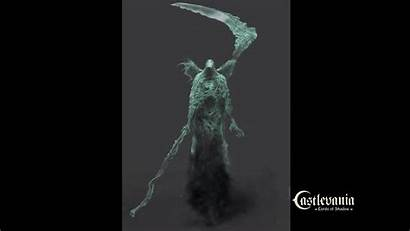 Reaper Castlevania Shadow Lords Reapers Wikia Wiki