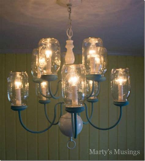 kitchen light fixture 12187 best jar crafts images on 2152