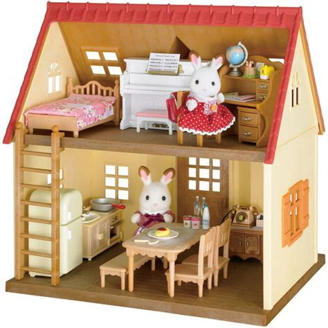 Classic Furniture Set  for Cosy Cottage Starter Home