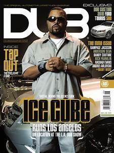Dub Magazine Issue 60 By Dub