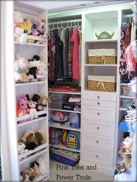 Ana White  Closet Organizer  Diy Projects