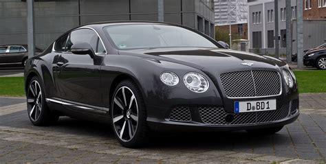 Bentley Continental Gt 3 High Quality Bentley