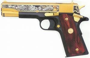 The Colt® Patriotic Tribute Pistol America Remembers