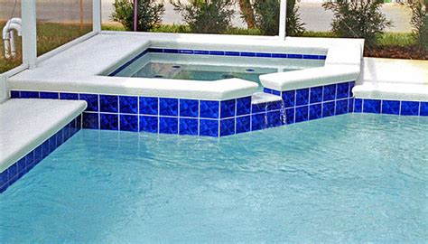 6x6 Blue Pool Tile by 6x6 Tile Tile Glass Tiles Pool Tile Commercial
