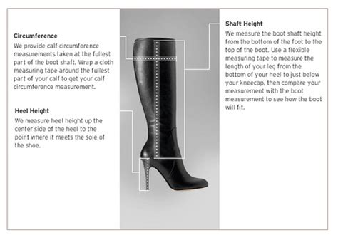 shoe stores finding the right pair of boots stylish