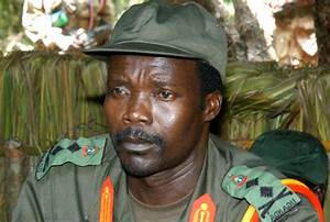 Kony orders LRA to loot gold, ivory - Daily Monitor