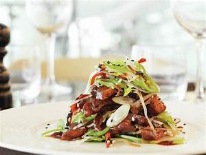 Asian Crispy Duck Salad Recipe Gordon Ramsay Recipes