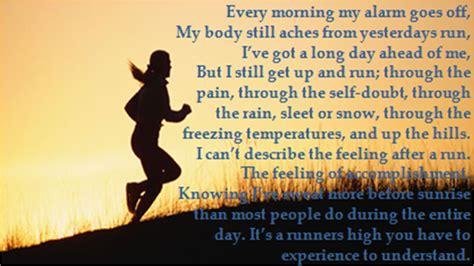 long run running quotes quotesgram