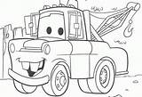 Coloring Cars Disney Pdf Colouring Popular sketch template