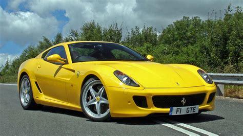 Best Ferrari Super Car Hd Wallpapers