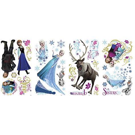 disney frozen la reine des neiges stickers muraux your 1 source for home kitchen products