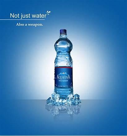 Aquafina Bottle Water Ads Bottled Slogan Subaru