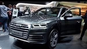 Audi Q5 S Line 2017 : audi q5 2017 in detail review walkaround interior exterior youtube ~ Medecine-chirurgie-esthetiques.com Avis de Voitures