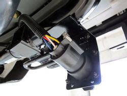 Gmc Acadia Custom Fit Vehicle Wiring Tekonsha