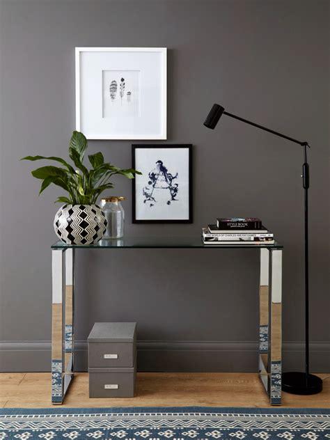 clear acrylic console table dutchglow org