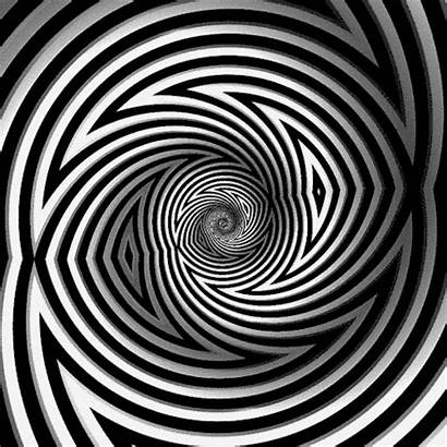 Gifs Spiral Hypnotic Hypnosis Illusion Optical Illusions