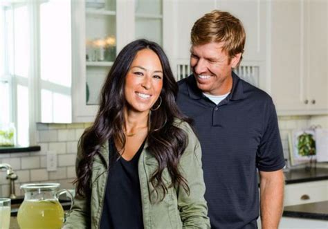 chip  joanna gaines     leaving
