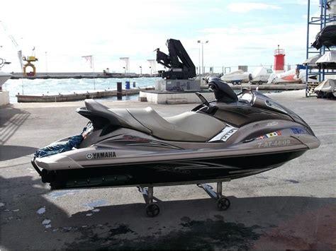 Yamaha /fx Sho Cruiser In Cn Santa Pola
