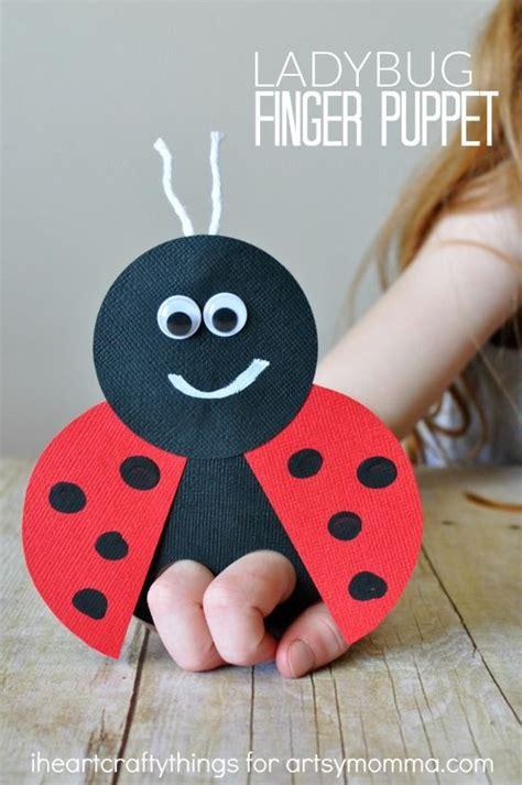 25 best ideas about ladybug crafts on bug 686 | 77715a1ed71fe541d601a801646b5165
