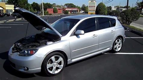 Sold 2006 Mazda 3 S Hatchback Meticulous Motors Inc