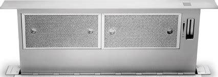 fhddms frigidaire  downdraft vent  cfm dishwasher safe stainless steel filters