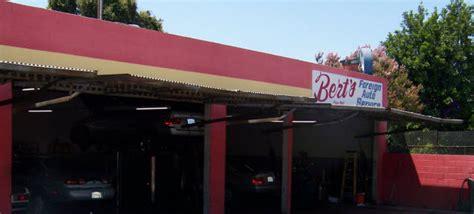 mercedes benz repair  berts foreign auto service