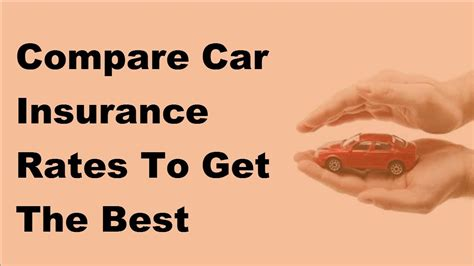 car insurance deals compare car insurance rates to get the best deals 2017
