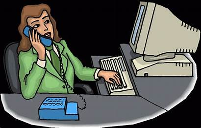 Office Clipart Administration Admin Library Cliparts Clip