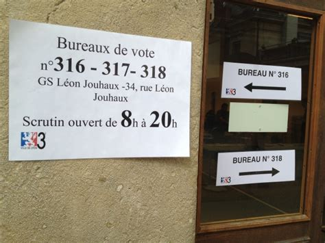 horaires bureaux de vote horaires bureaux de vote 28 images elections d 233