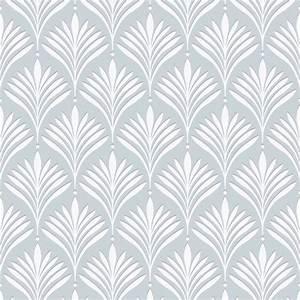 Graham & Brown White Paintable Wallpaper