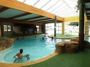 camping avec piscine couverte interieure vendee With camping bord de mer vendee avec piscine 13 camping la tranche sur mer en vendee